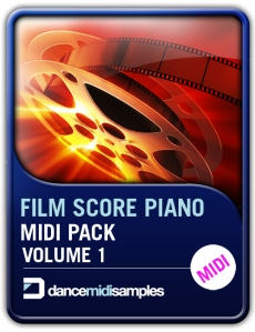 DMS Movie Soundtrack Piano MIDI