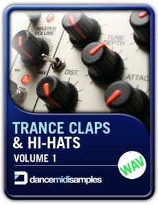 Trance Hi-Hats & Claps