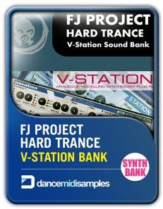 V-Station Sounds