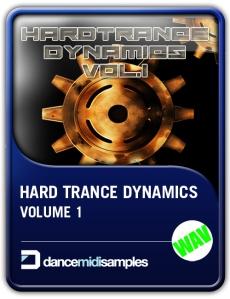 Hard Trance samples