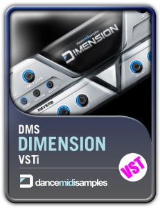 DMS Dimension VST Synth