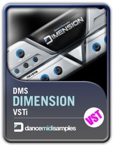 DMS Dimension VST Synth