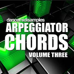 EDM Arp Chords