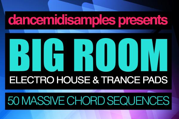 Big Room House Midi