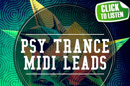 Download Psy Trance MIDI Samples