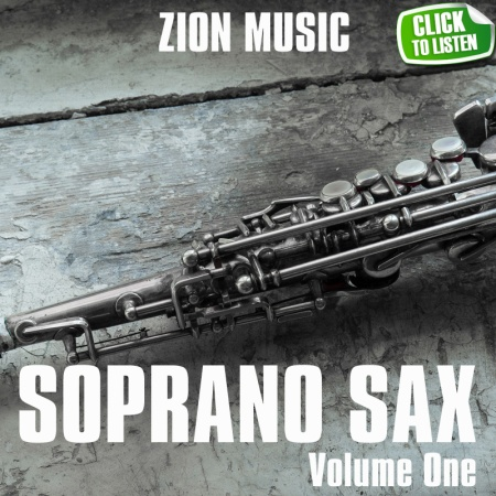 Download Saxophone Sampples