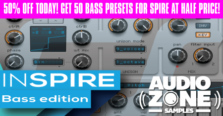 AUDIOZONE-SPIRE-DAILY-DEAL-FB