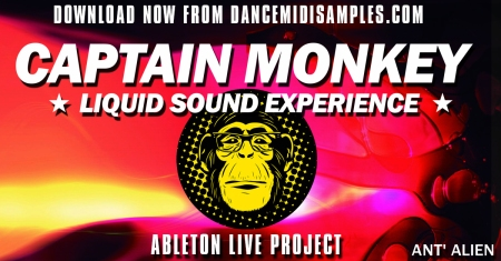 Ableton Live Progressive Psytrance