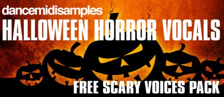Halloween Sample Pack