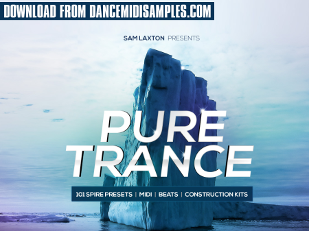 re Trance Presets From Sam Laxton