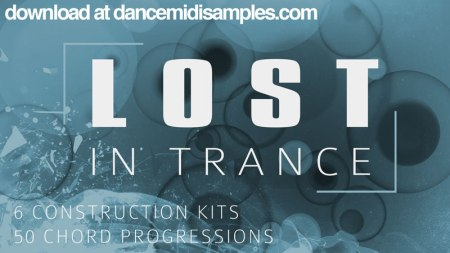 Download Trance Sample Packs: DMS Lost In Trance Vol 1