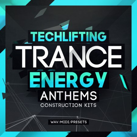 Download Tech Trance Samples & MIDI Loops Here