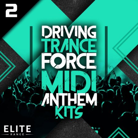 Download Trance MIDI Loops, FL Studio Templates & Reveal Sound Spire Presets