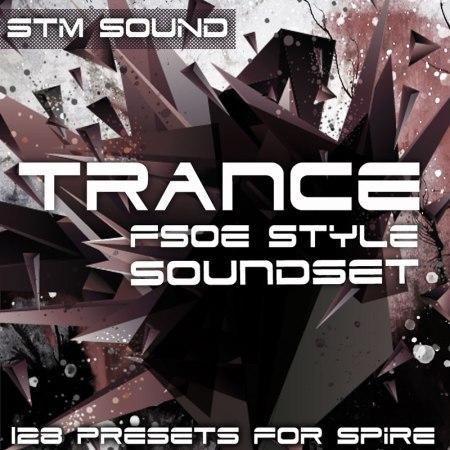 Download Uplifting Trance Sounds For Reveal Sound Spire VST