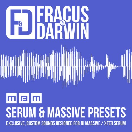 Download Happy hardcore Presets From Fracus & Darwin