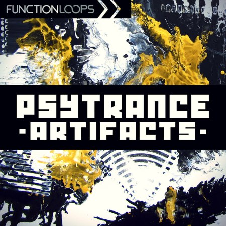 Psytrance Loops & Samples Pack