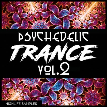 Psychedelic Trance Music Sample Pack