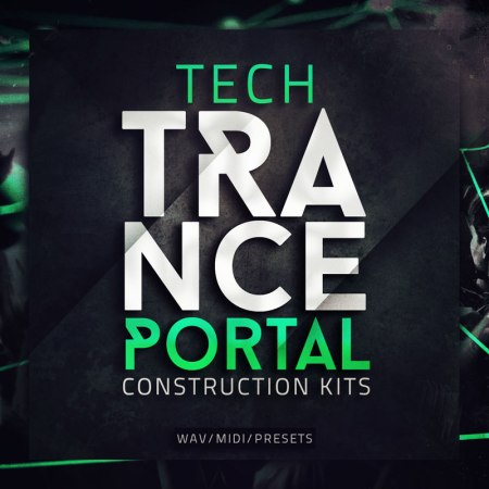Download Tech Trance Sample Pack