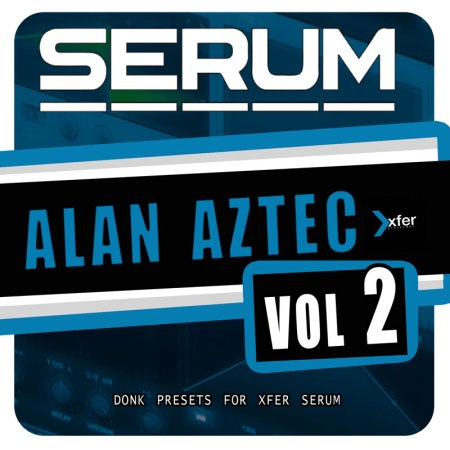 Download Bass Presets For Xfer Records Serum VST