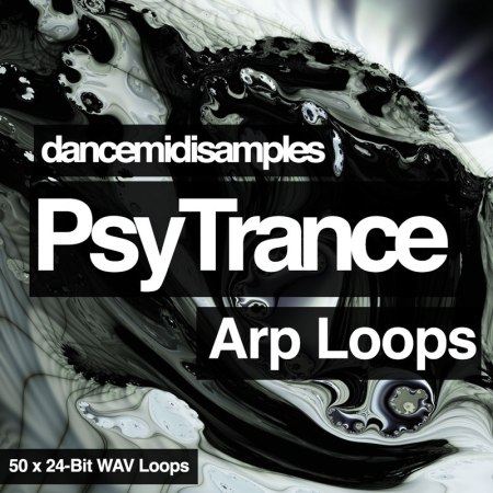 download Psytrance synthesizer loops