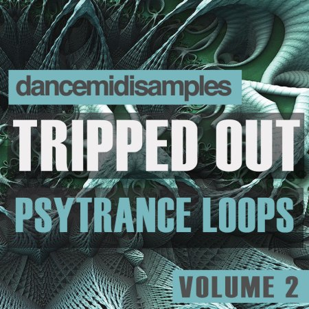 download Psytrance loops and MIDI from dancemidisamples.com